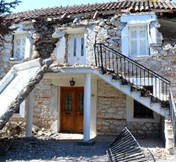 Πέτσας: Με 900.000 ευρώ επιχορηγούνται οι τρεις δήμοι της Θεσσαλίας που επλήγησαν από το σεισμό