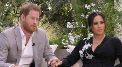 Λευκός Οίκος: Μέγκαν και Χάρι επέδειξαν «θάρρος»