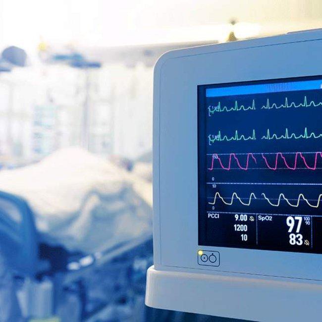 Ερυθρός Σταυρός: Συνελήφθη αλλοδαπός ασθενής που «έκοψε» το οξυγόνο από διασωληνωμένο