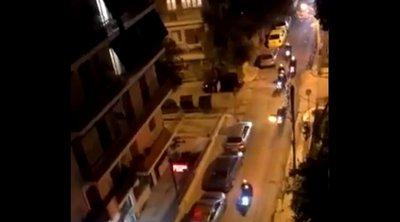 Πανόρμου: Η ανακοίνωση της ΕΛ.ΑΣ για τα επεισόδια - Καταγγελίες για αστυνομικούς που προκάλεσαν ζημιές σε ΙΧ - ΒΙΝΤΕΟ