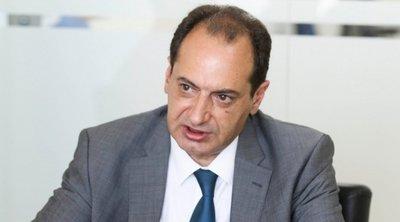 Σπίρτζης: «Να σταματήσει η χρησιμοποίηση της ΕΛΑΣ από την κυβέρνηση Μητσοτάκη για πολιτικές και επικοινωνιακές σκοπιμότητες»