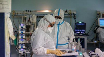 Ιταλία: 15.746 κρούσματα, 331 θάνατοι - Σταματά προς το παρόν ο εμβολιασμός των εκπαιδευτικών