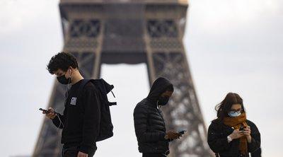 Γαλλία-κορωνοϊός: Επεκτείνεται το πρόγραμμα εμβολιασμού σε έφηβους 16 - 17 ετών που κινδυνεύουν να νοσήσουν σοβαρά