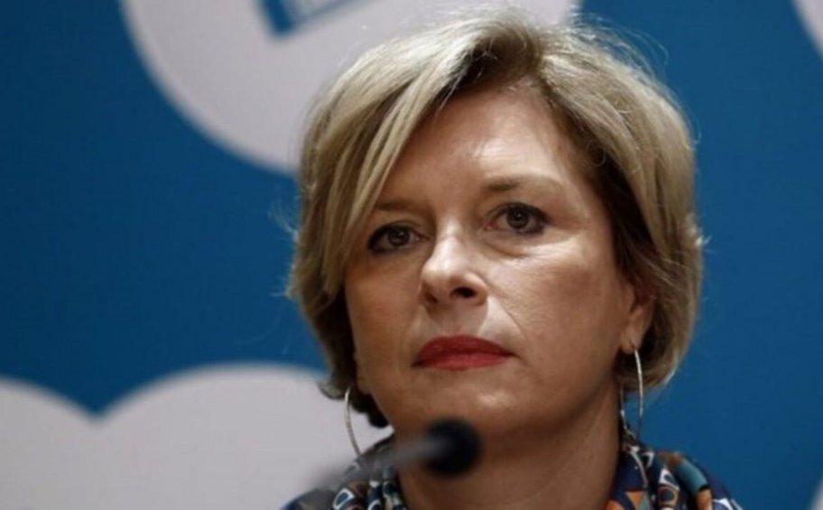 Γκάγκα: «Συμφωνώ με Τσιόδρα - Έχουμε μπει στα δύσκολα στη Β. Ελλάδα» - BINTEO