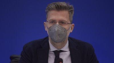 Σκέρτσος: Το Δημόσιο παραμένει ο κυρίαρχος μέτοχος και αυτός που θα καθορίζει τη στρατηγική της ΔΕΗ
