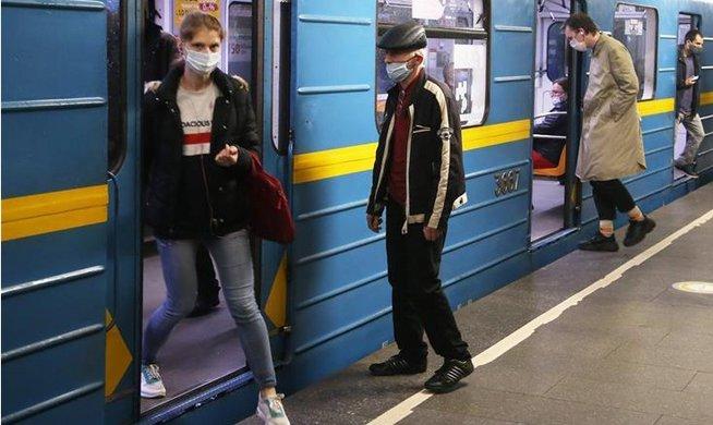 Ουκρανία-κορωνοϊός: Ρεκόρ 734 θανάτων σε μια μέρα κατέγραψε η χώρα - Real.gr