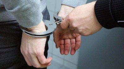 Σύλληψη 27χρονου ως μέλος συμμορίας που διέπραττε κλοπές από οικίες στα βόρεια προάστια