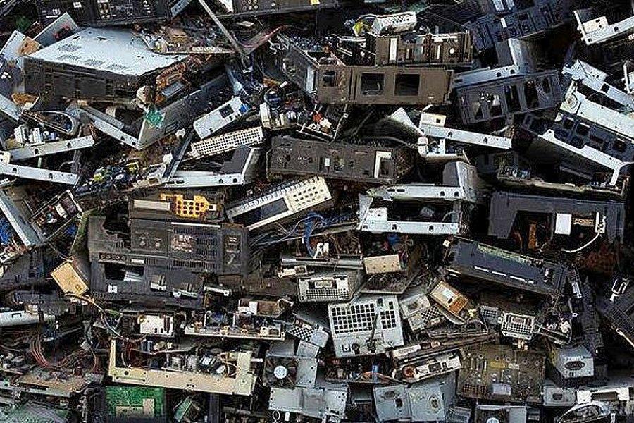 Ευρωπαϊκό σχέδιο δράσης για τα ηλεκτρονικά απόβλητα (audio)