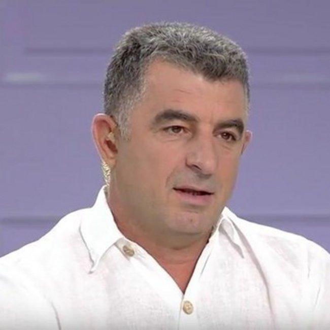 Η τελευταία τηλεοπτική εμφάνιση του Γιώργου Καραϊβάζ και τα ρεπορτάζ του δημοσιογράφου - ΒΙΝΤΕΟ