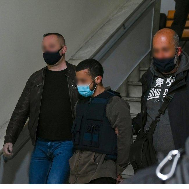 Αμετανόητος ο δράστης του διπλού φονικού στη Μακρινίτσα: «Γιατί να ζητήσω συγγνώμη;»