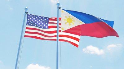 Φιλιππίνες: Ο υπουργός Άμυνας συζήτησε με τον Αμερικανό ομόλογό του την κατάσταση στη Νότια Σινική Θάλασσα