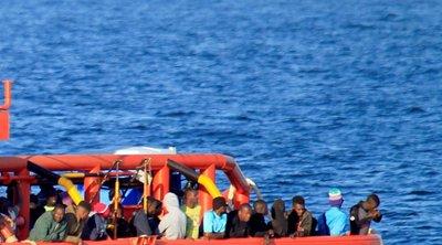 Ισπανία: Τουλάχιστον 4 μετανάστες βρέθηκαν νεκροί ανοικτά των Καναρίων