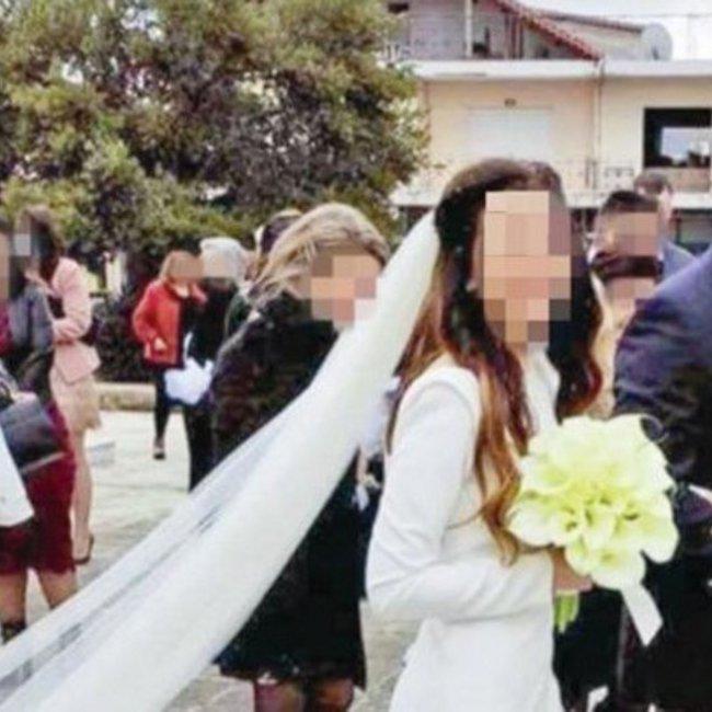 Πέθανε και ο παππούς της νύφης από τον κορωνογάμο στη Μαλεσίνα - 17 οι νεκροί συνολικά