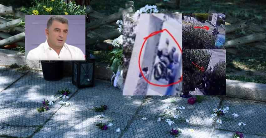 Αποκάλυψη real.gr για τη δολοφονία Καραϊβάζ: Έχουν σε εικόνα τη μυστηριώδη γυναίκα