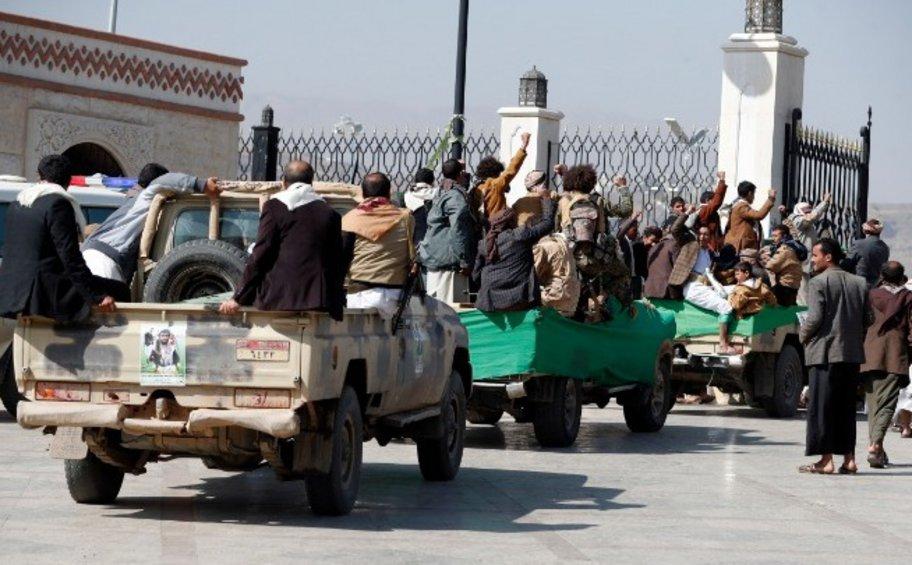 Πολύνεκρες συγκρούσεις στην Υεμένη - Φόβοι για τους αμάχους