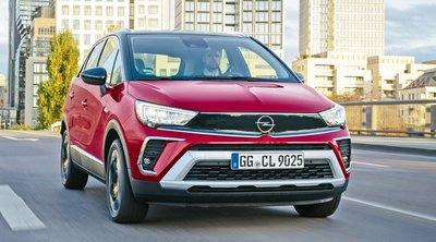 Εντυπωσιάζει η Opel