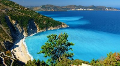 Lonely Planet: Αυτές είναι οι 12 καλύτερες παραλίες στην Ελλάδα