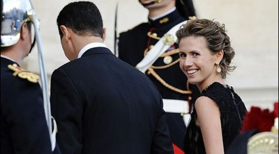 Asma al-Assad: Το ρόδο της ερήμου που έγινε η «Πρώτη Κυρία της Κολάσεως» στη Συρία