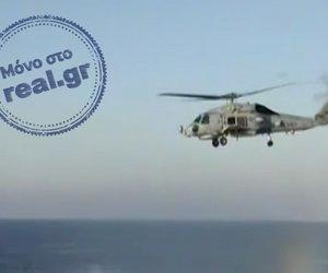 Στην Ελλάδα νωρίτερα τα ελικόπτερα – κυνηγοί υποβρυχίων από τις ΗΠΑ