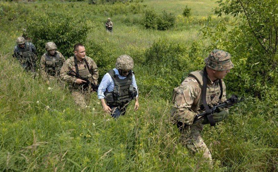 Ουκρανία: Νεκρός στρατιώτης από πυρά φιλορώσων αυτονομιστών