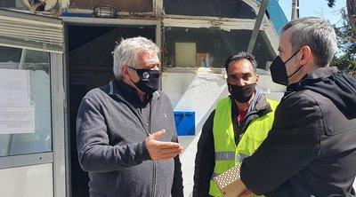 Θεσσαλονίκη: Εργαζόμενοι του Δήμου στην καθαριότητα βρήκαν και παρέδωσαν τσάντα με 1.000 ευρώ