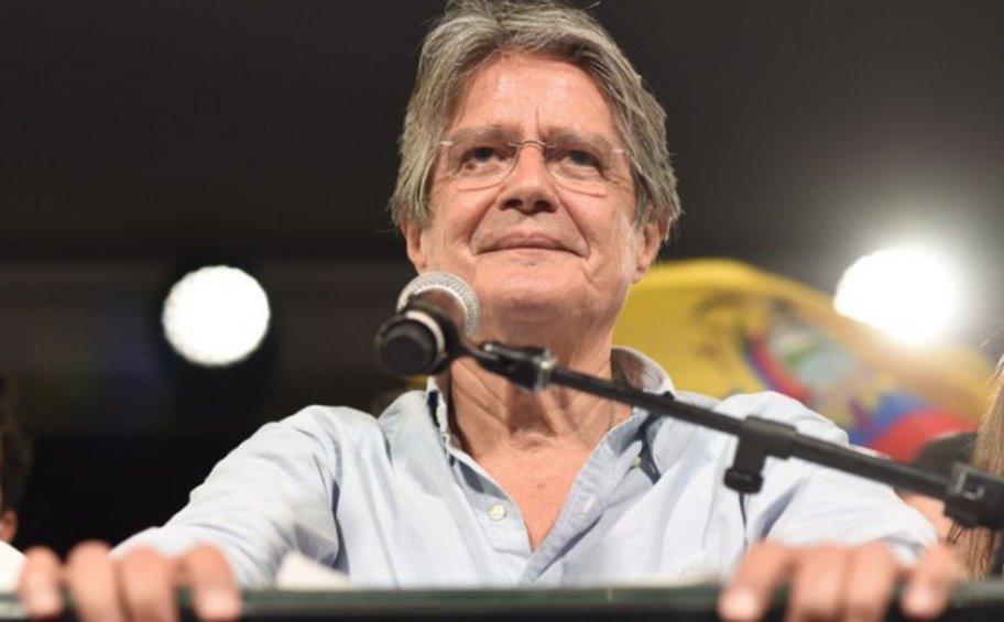 Ισημερινός: Ο εκλεγμένος πρόεδρος Γκιγιέρμο Λάσο υπόσχεται να δώσει άδειες παραμονής στους μετανάστες από τη Βενεζουέλα