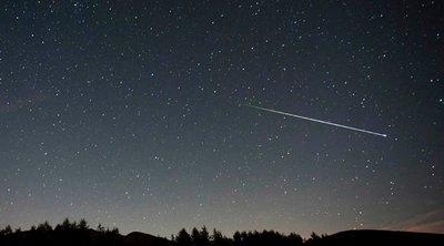 Περίπου 5.200 τόνοι εξωγήινης σκόνης μικρομετεωριτών πέφτουν στη Γη κάθε χρόνο