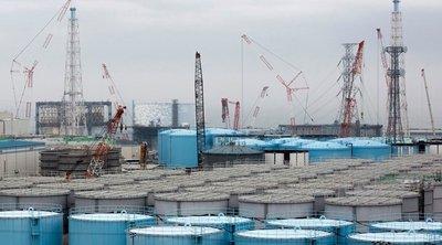 Η Ιαπωνία θα πετάξει στη θάλασσα το μολυσμένο νερό της Φουκουσίμα - Κίνα: Εξαιρετικά ανεύθυνη απόφαση