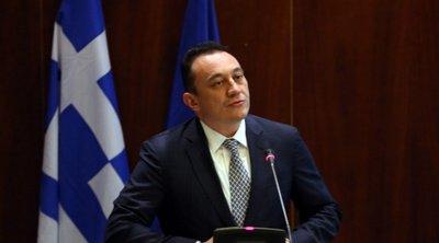 Βλάσης: Είναι αυτονόητο να διευκολύνουμε τους Έλληνες του εξωτερικού να μπορούν να ψηφίσουν στη χώρα διαμονής τους