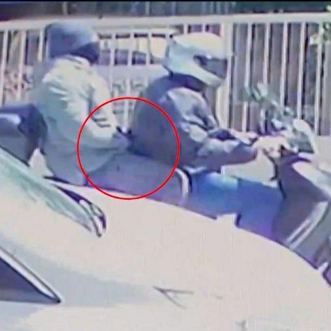 Δολοφονία Καραϊβάζ: Νέο βίντεο με τους εκτελεστές στο μικροσκόπιο της Ελληνικής Αστυνομίας