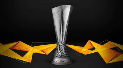 Europa League: Αγώνες-φωτιά σε Πράγα και Ρώμη
