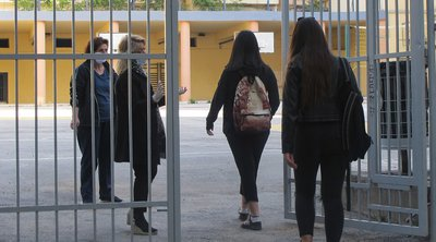 ΥΠΑΙΘ: Δεν υπάρχει αύξηση κρουσμάτων κορωνοϊού στους μαθητές από το άνοιγμα των σχολείων