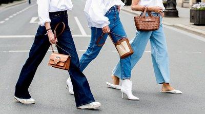 Τα mom jeans είναι μονόδρομος! 7 φανταστικά σχέδια, ένα για κάθε μέρα της εβδομάδας