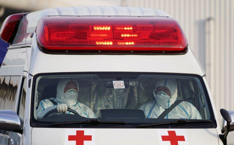 Ιαπωνία-κορωνοϊός: Περισσότερα από 1.700 κρούσματα εντοπίστηκαν στο Τόκιο τις προηγούμενες 24 ώρες