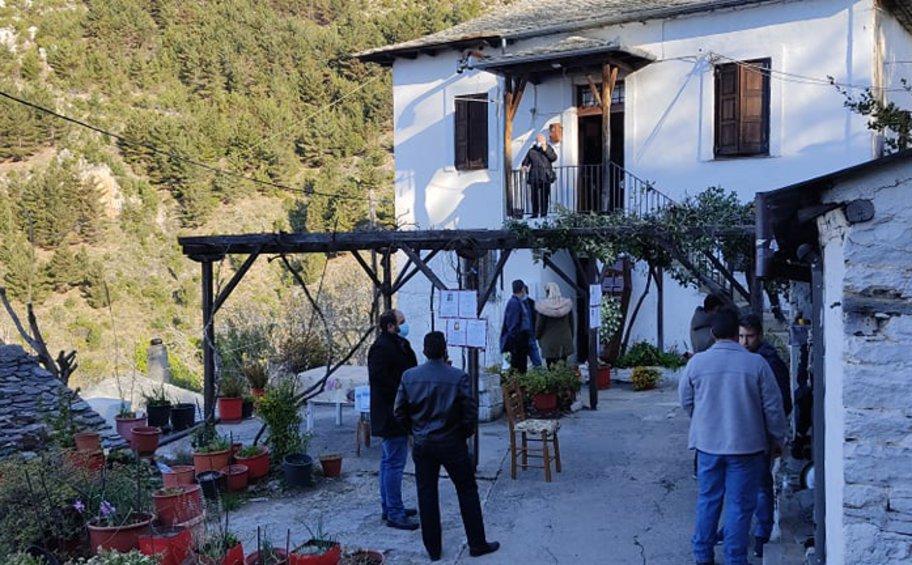 Μακρινίτσα: Αναπαράσταση της διπλής δολοφονίας θα ζητήσει η οικογένεια των θυμάτων - ΒΙΝΤΕΟ