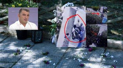 Δολοφονία Γ. Καραϊβάζ: «Τον είδα πάνω από το παλικάρι να ρίχνει…» - BINTEO