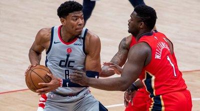 ΒΙΝΤΕΟ: Νίκες για τους πρωτοπόρους σε Ανατολή και Δύση - Αποτελέσματα και κατάταξη στο NBA