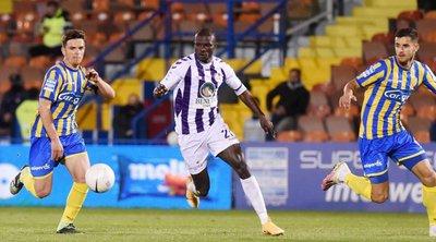 Super League 1: «Τελικοί» σε Ηράκλειο και Αγρίνιο - Πρόγραμμα και βαθμολογία