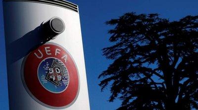 UEFA: Έρχονται μεγάλες ανακοινώσεις για Euro, Champions League και Europa League