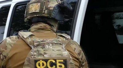 Η ρωσική υπηρεσία ασφαλείας έθεσε υπό κράτηση για πολλές ώρες Ουκρανό διπλωμάτη - Η αντίδραση του Κιέβου
