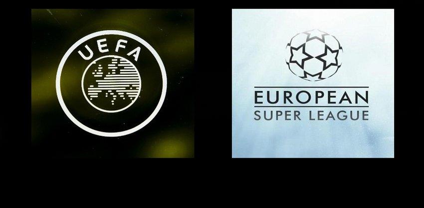 «Πόλεμος» στο ποδόσφαιρο: Ανακοινώθηκε η ευρωπαϊκή Super League - Όλες οι αντιδράσεις