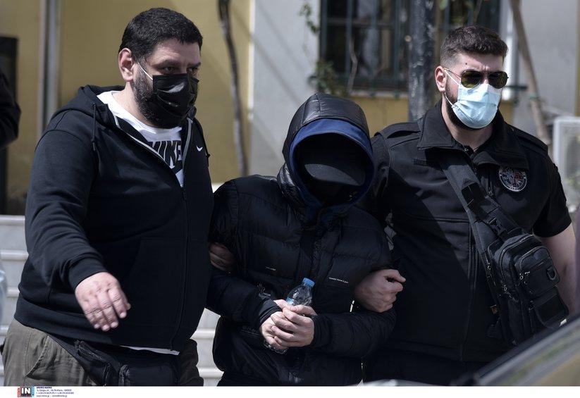 Δίωξη για σωρεία αδικημάτων στον Φουρθιώτη και ακόμη 3 συλληφθέντες - Απολογούνται το Μ. Σάββατο - ΦΩΤΟΓΡΑΦΙΕΣ
