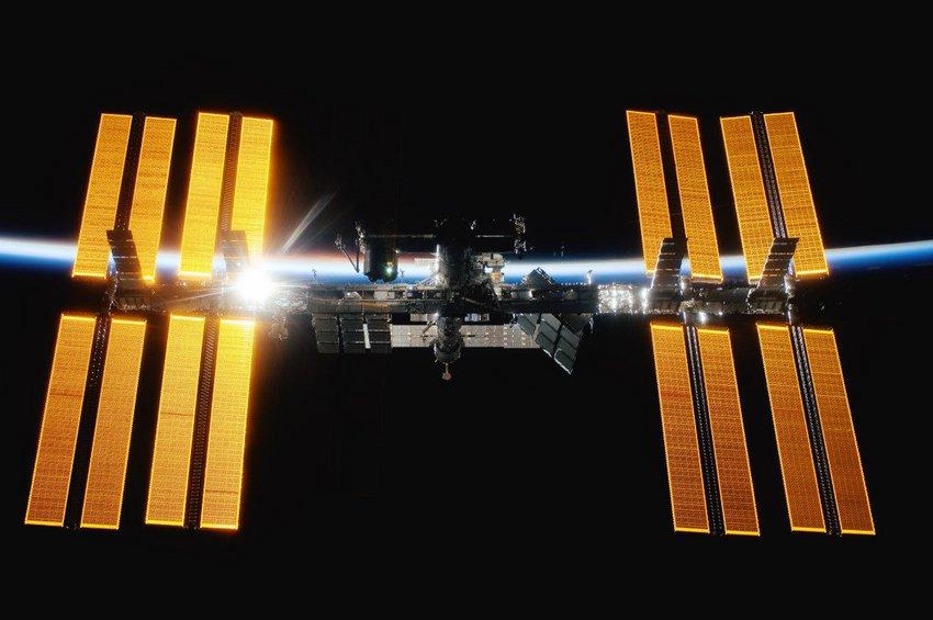 Η Κίνα ξεκίνησε την κατασκευή του διαστημικού σταθμού της