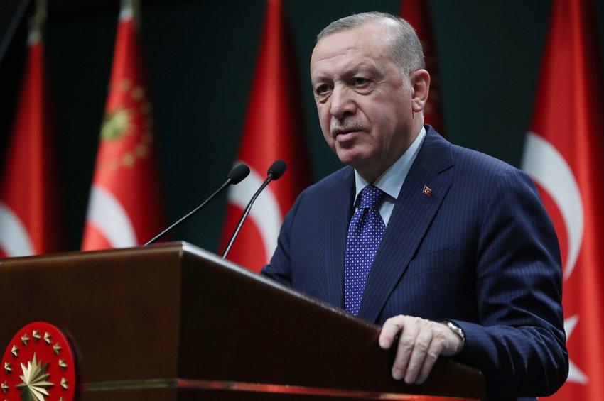 Νέες καταγγελίες για Ερντογάν: Η αντιπολίτευση «ψάχνει» 159 τόνους χρυσού