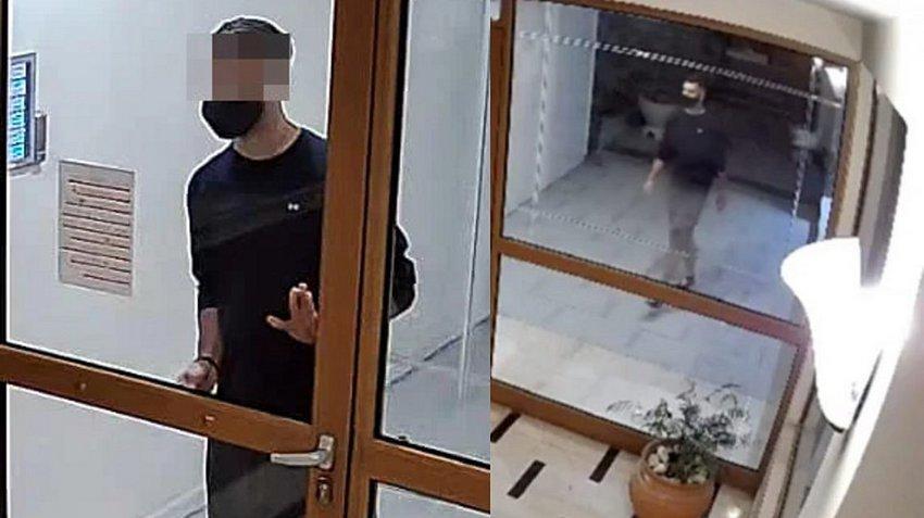 Αλλες 3 επιθέσεις σε Νέα Σμύρνη, Παλαιό Φάληρο και Ακρόπολη είχε κάνει ο 22χρονος επιδειξίας