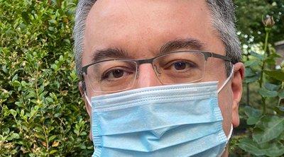 Μόσιαλος για άρση πατέντας εμβολίων: Θέμα παγκόσμιας πολιτικής - Ιστορική η απόφαση των ΗΠΑ