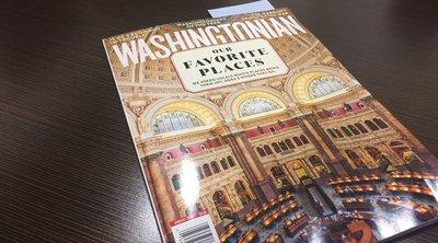 Washingtonian: Απεργία στο περιοδικό μετά την απειλή της εκδότριας ότι θα θεωρήσει «αυτοαπασχολούμενους» τους συντάκτες τηλεργασίας