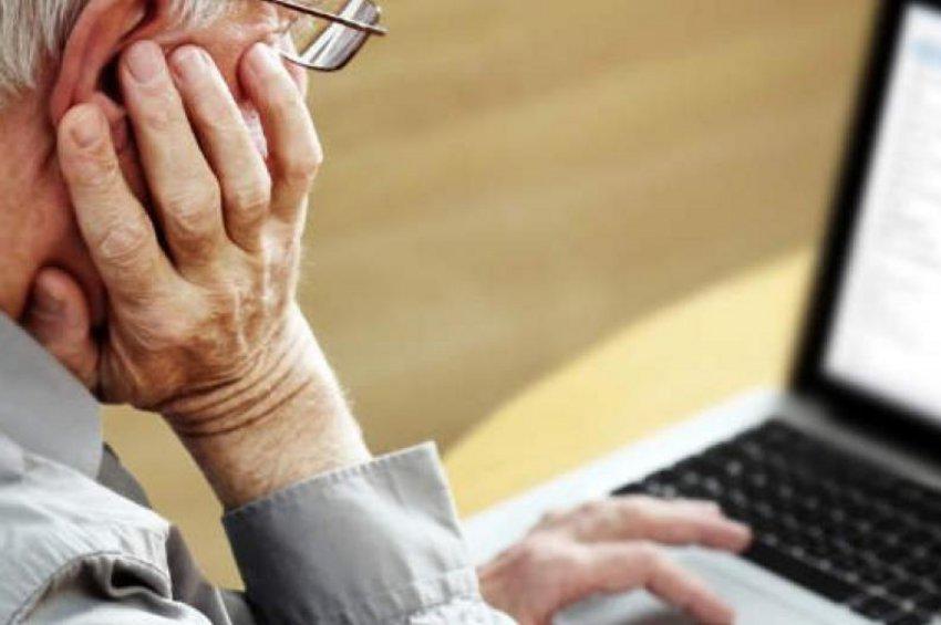 Ερευνα: Η χρήση του Ίντερνετ «απογειώθηκε» στην Ελλάδα εν μέσω πανδημίας, ακόμη και στους ηλικιωμένους
