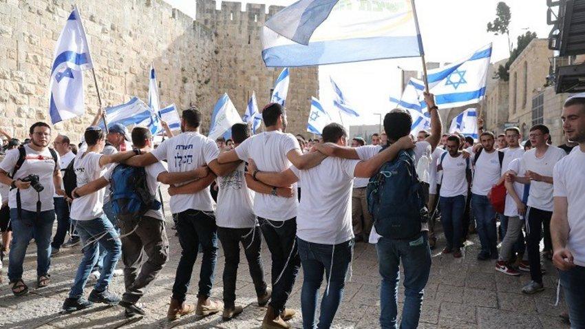 Ματαιώθηκε, λόγω των ταραχών, η πορεία για την «Ημέρα της Ιερουσαλήμ»
