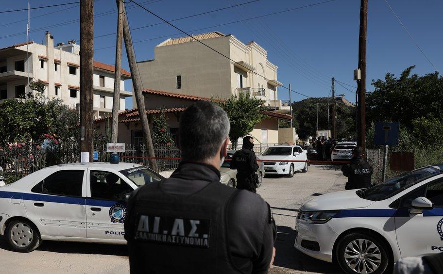 Δολοφονία στα Γλυκά Νερά - Ιατροδικαστής: Σκότωσαν όποιο ον τους ενοχλούσε - ΒΙΝΤΕΟ
